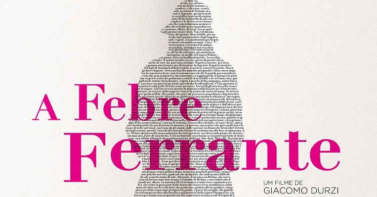 Trailer português do documentário A Febre Ferrante