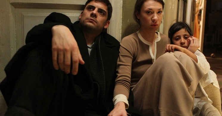 Trailer português do drama biográfico Dovlatov