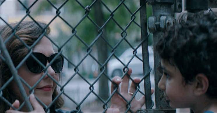 Trailer português do filme A Educadora de Infância
