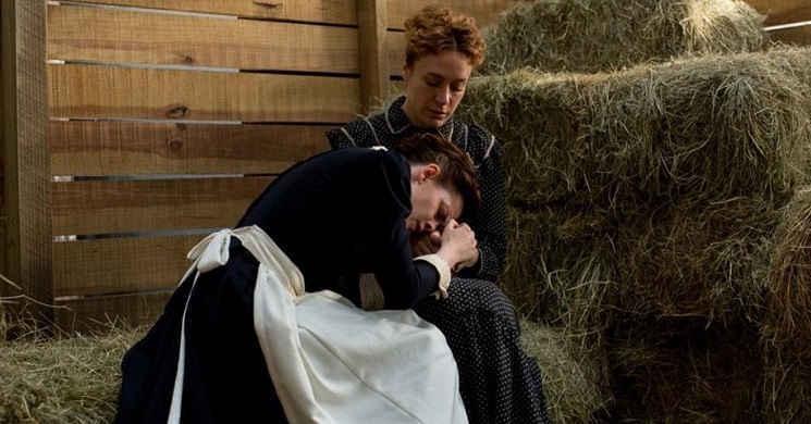 Chloë Sevigny e Kristen Stewart no trailer português de
