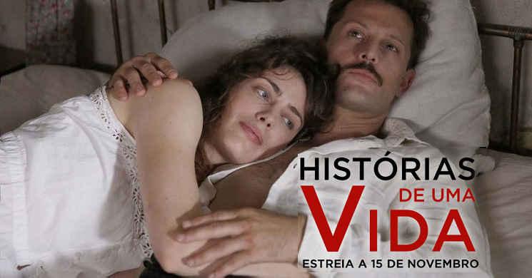 Trailer português do thriller Histórias de Uma Vida