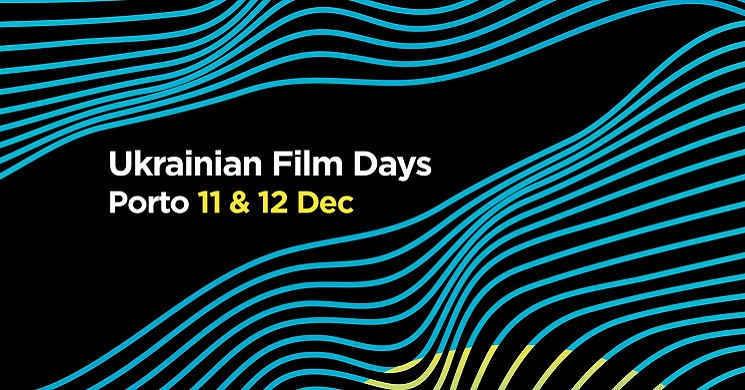 Ukranian Film Days na Casa das Artes - Porto
