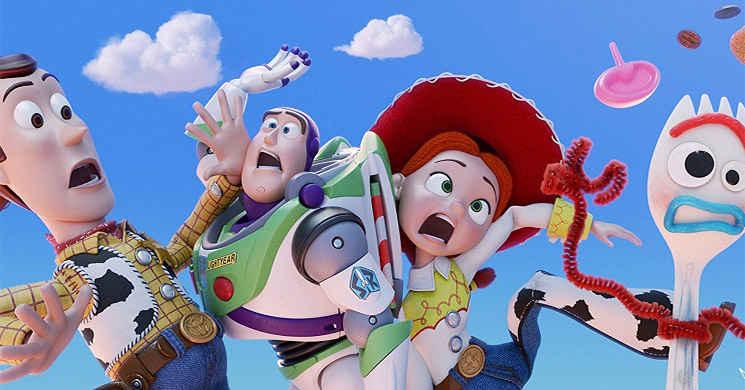 Divulgado o primeiro teaser trailer e a sinopse oficial da animação