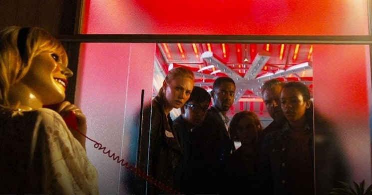 Todos morrem por jogar - Trailer português do thriller de terror