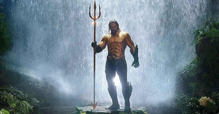Trailer final oficial do filme Aquaman