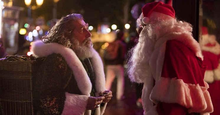 Trailer português do filme Pai Natal & Co