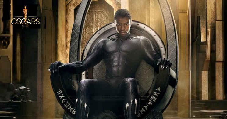Black Panther_Oscares 2019