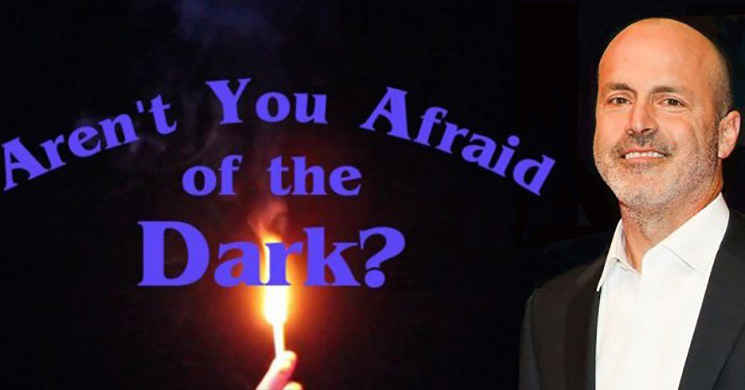 D.J. Caruso em negociações para dirigir Are You Afraid of the Dark