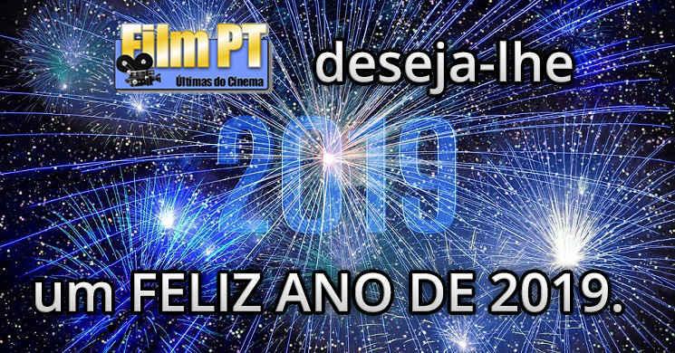 Film PT deseja-lhe um Feliz e Próspero Ano de 2019