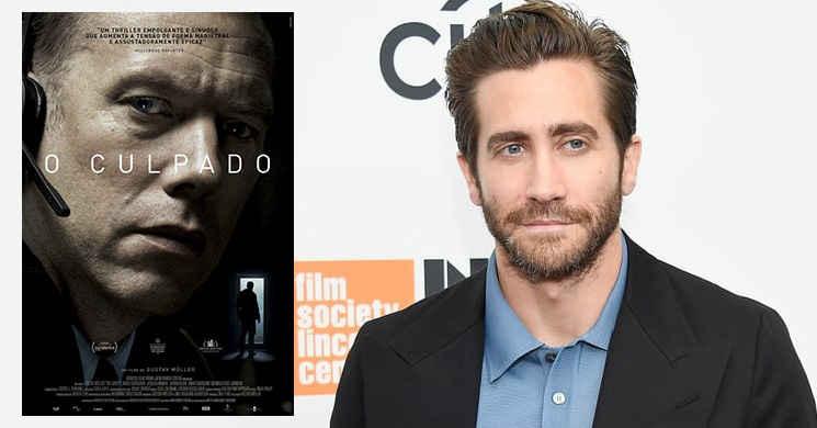 Jake Gyllenhaal protagonizará o remake norte-americano do thriller dinamarquês