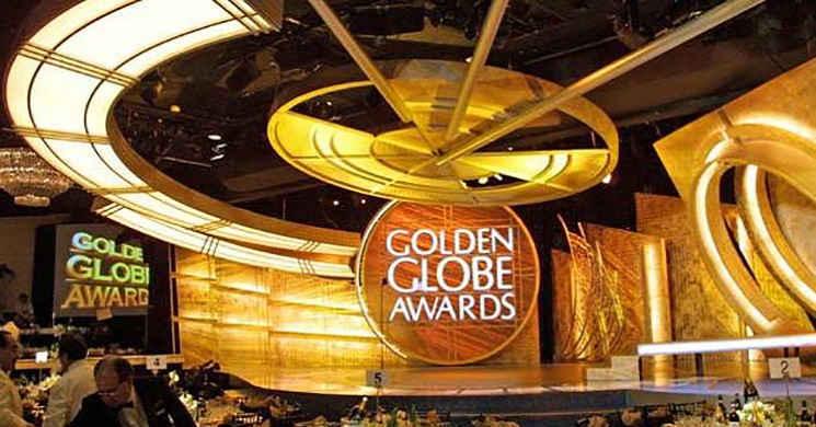 Conheça os nomeados para a 76ª cerimónia anual dos Golden Globe Awards