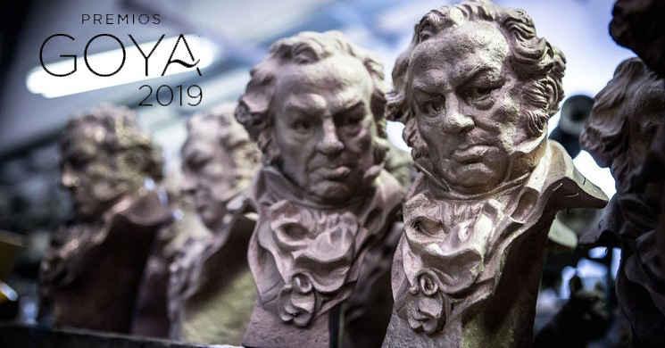 Prémios Goya: Conhecidos os nomeados para a 33ª edição dos Óscares do cinema espanhol