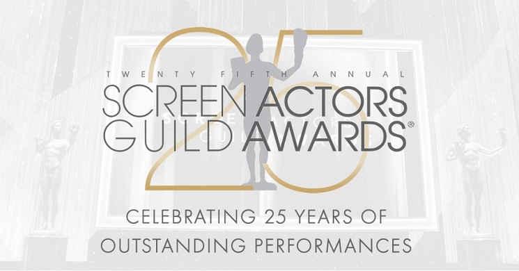 SAG Awards 2019: Conheça os vencedores nas categorias de cinema