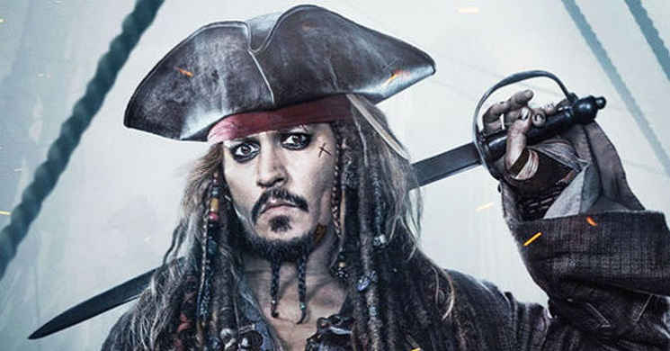 Piratas das Caraíbas_reboot sem Johnny Depp