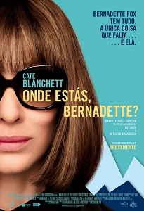 Poster do filme Onde estás, Bernadette