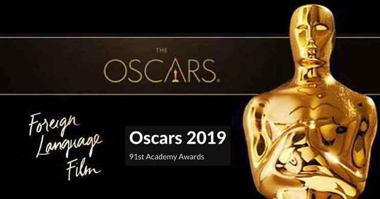 Pré-selecionados para o Óscar de Melhor Filme em Língua Estrangeira 2019