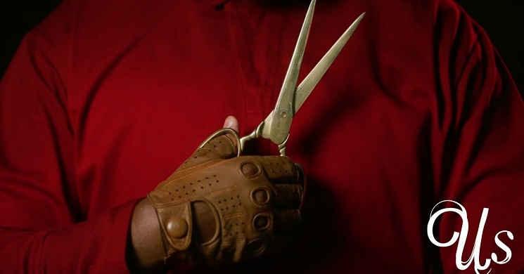 Primeiras imagens do thriller de terror Nós de Jordan Peele