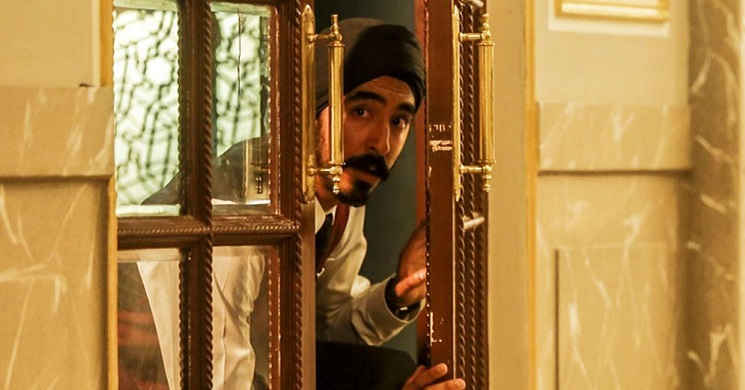Trailer oficial do filme Hotel Mumbai