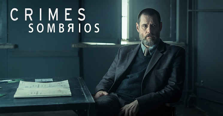 Trailer português do filme Crimes Sombrios