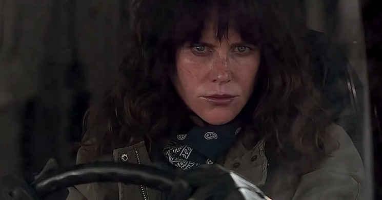 Trailer português do filme Destroyer-Ajuste de Contas
