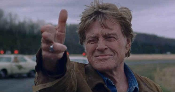 Trailer português do filme O Cavalheiro com Arma