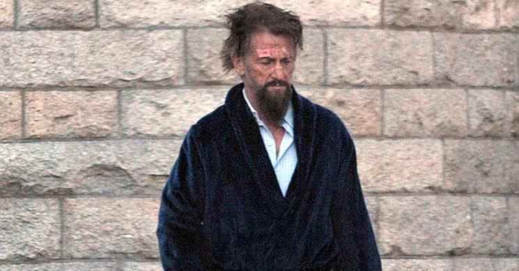 Mel Gibson e Sean Penn criam o Dicionário Oxford. Trailer português de