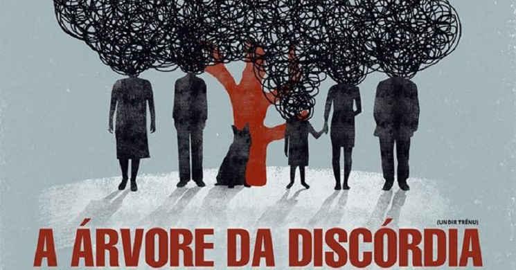 Uma confusão dos diabos. Trailer português da comédia dramática
