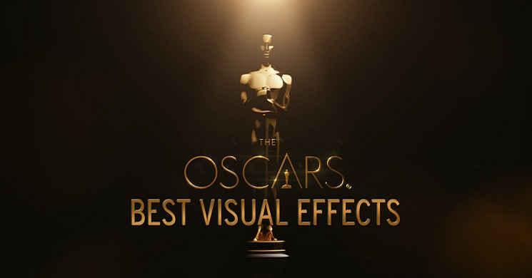 20 filmes seguem em frente na corrida ao Óscar de Melhor Efeitos Visuais