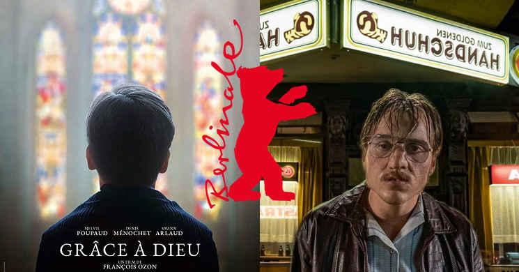 Anunciados os primeiros filmes para a competição internacional do Festival de Berlim 2019