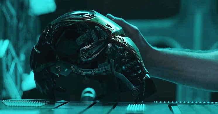 Trailer português do filme Avengers Endgames