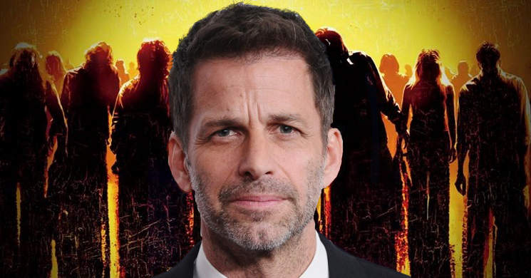 Army of the Dead do realizador Zack Snyder