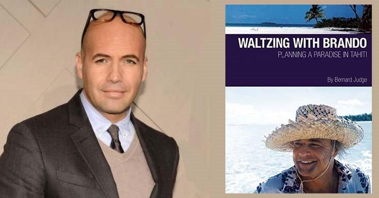 Billy Zane será o ator Marlon Brando no filme biográfico