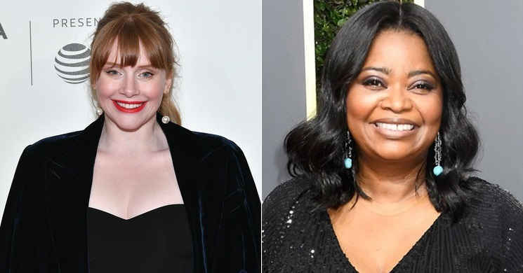 Bryce Dallas Howard e Octavia Spencer voltam a reunir-se na comédia
