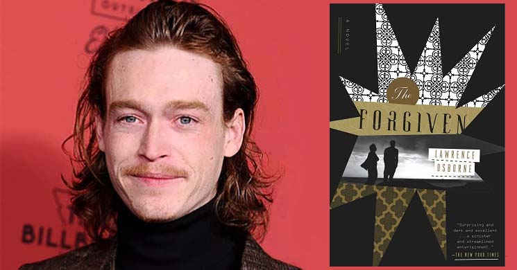 Caleb Landry Jones juntou-se a Ralph Fiennes e Rebecca Hall no elenco de