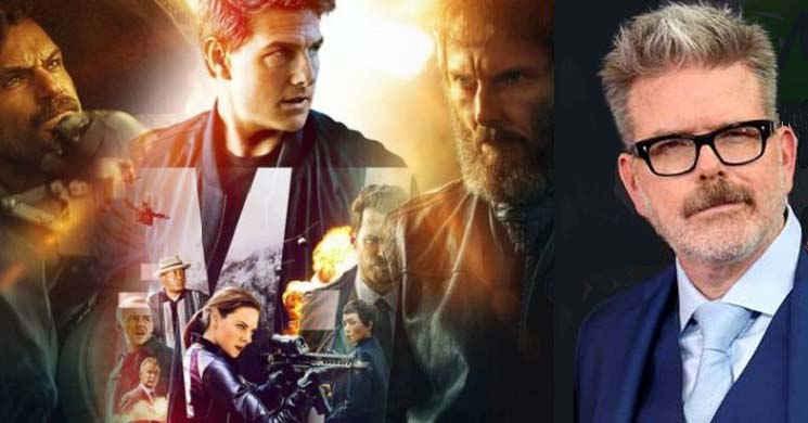Christopher McQuarrie vai dirigir mais dois filmes da franquia