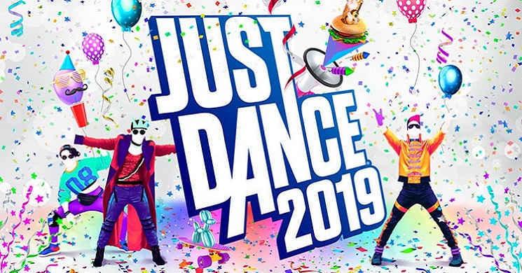 Filme baseado no jogo Just Dance