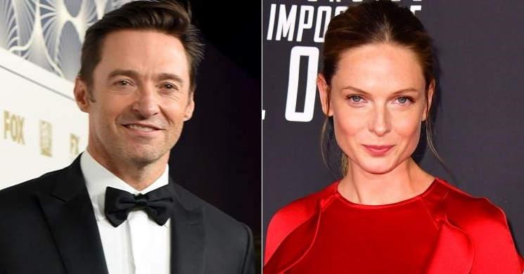 Hugh Jackman e Rebecca Ferguson poderão voltar a trabalhar juntos no thriller