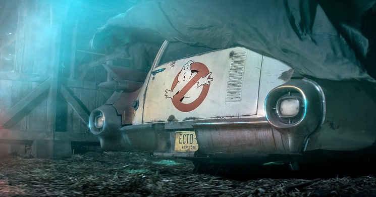 Jason Reitman vai dirigir uma sequela dos filmes originais de