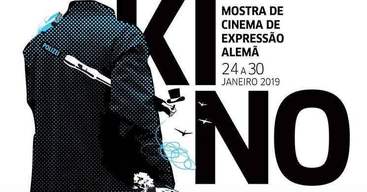 Lisboa acolhe a partir de hoje mais uma edição da KINO – Mostra de Cinema de Expressão Alemã