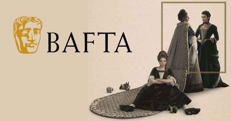 PRÉMIOS BAFTA 2019: