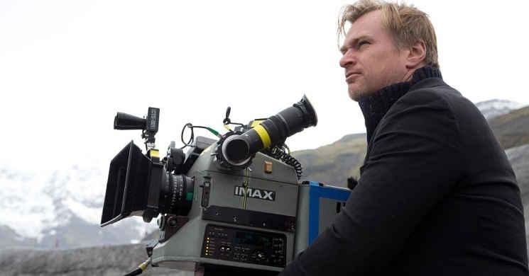 Próximo filme de Christopher Nolan foi agendado para julho de 2020