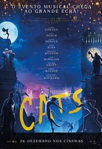 Poster do Filme Cats