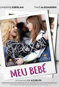 Poster do Filme Meu Bebé