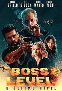 Poster do filme Boss Level: O Último Nivel