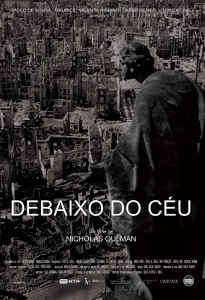 Poster do filme Debaixo do Céu