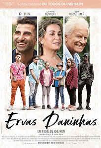 Poster do filme Ervas Daninhas