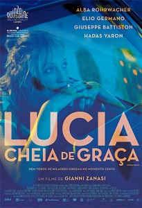 Poster do filme Lucia Cheia de Graca