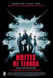 NOITES DE TERROR
