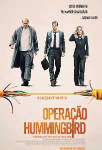 Poster do filme Operação Hummingbird