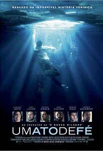 Poster do filme Um Ato de Fé